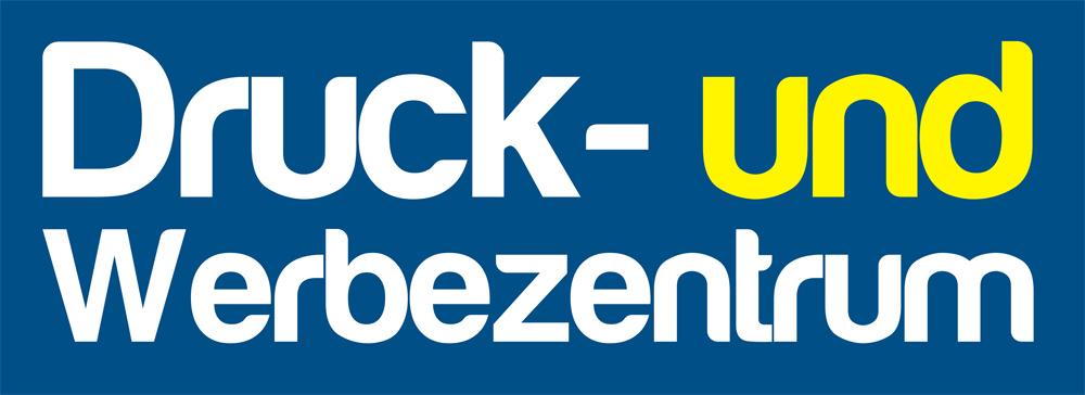 Druck- und Werbezentrum Logo
